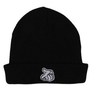 Gorro Skill Head Hand Black