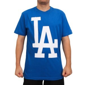 Camiseta New Era Los Angeles Dodgers Royal