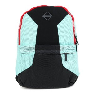 Mochila Sprayground Retro Future Black/Green