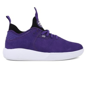 Tênis Hocks 4miga Pro Runner Purple