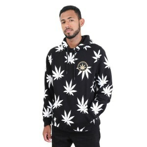Moletom Cayler And Sons GL Best Budz Hoody Preto/Branco