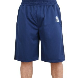 Bermuda New Era Colege New York Yankees Azul Marinho