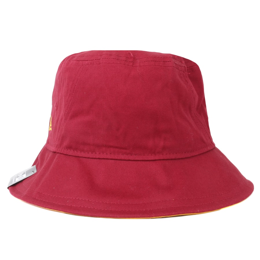 Bucket Hat New Era New Washington Redskins Vinho