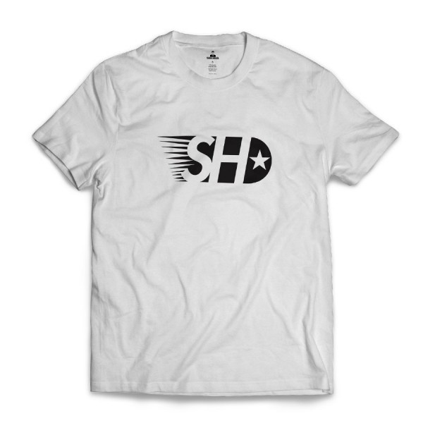 Camiseta Skill Head Movimento Branco