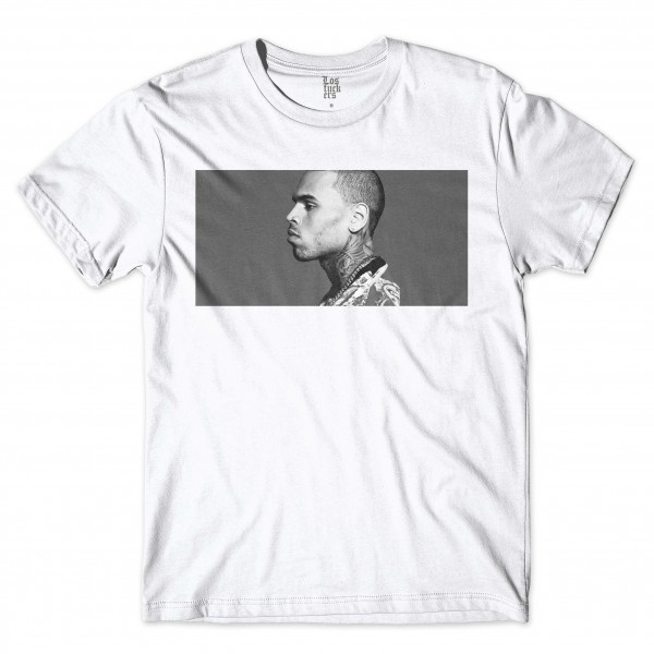 Camiseta Los Fuckers Breezy Branco