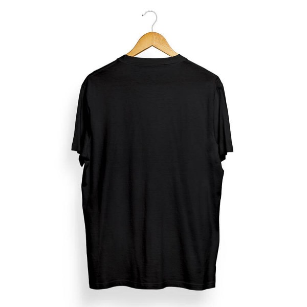 Camiseta BSC Various Hands Preto