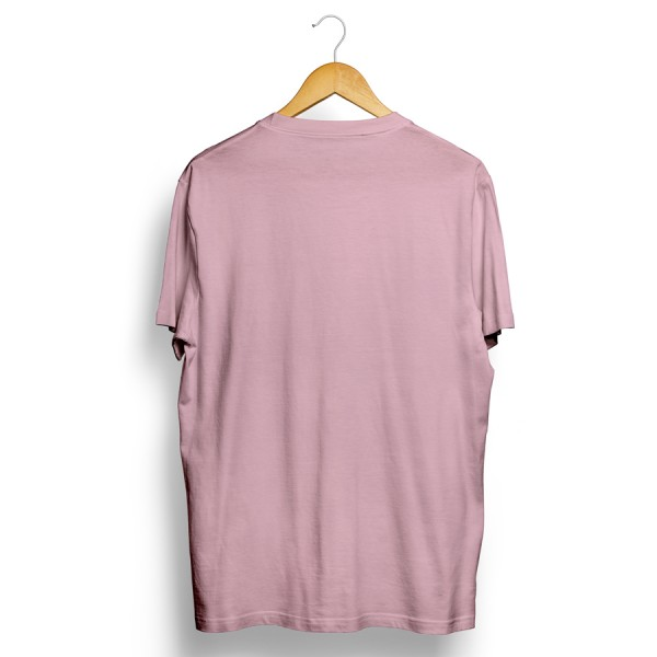 Camiseta BSC Various Hands Rosa