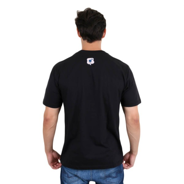 Camiseta The Hundreds Coptales Preto