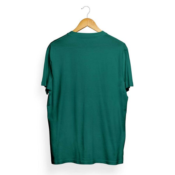 Camiseta BSC Punch English Verde
