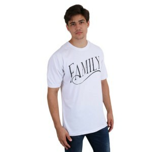 Camiseta Famous Book it Branco