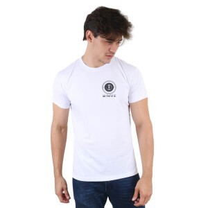 Camiseta Insane 10 Lighthouse Branco