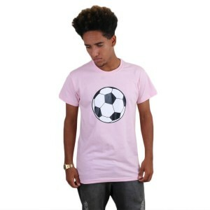 Camiseta Insane 10 Ball Emoji Rosa
