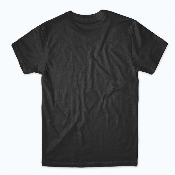 Camiseta Skill Head Brooklyn Preto