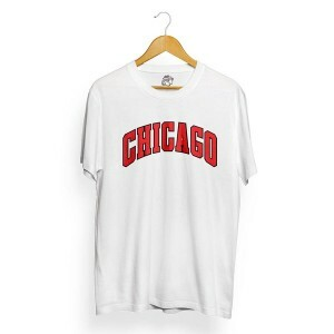 Camiseta BSC Chicago Branco