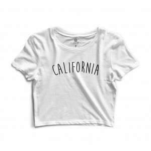 Cropped Morena Deluxe California Branco