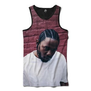 Regata BSC Rappers Kendrick Lamar Sublimada Colors