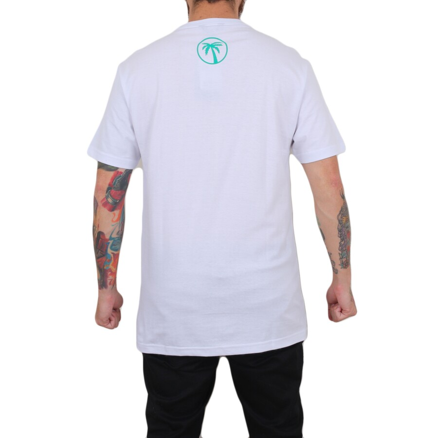 Camiseta BLVD Supply Boulevard Branco