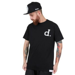 Camiseta Diamond Supply Co Un Polo Preto