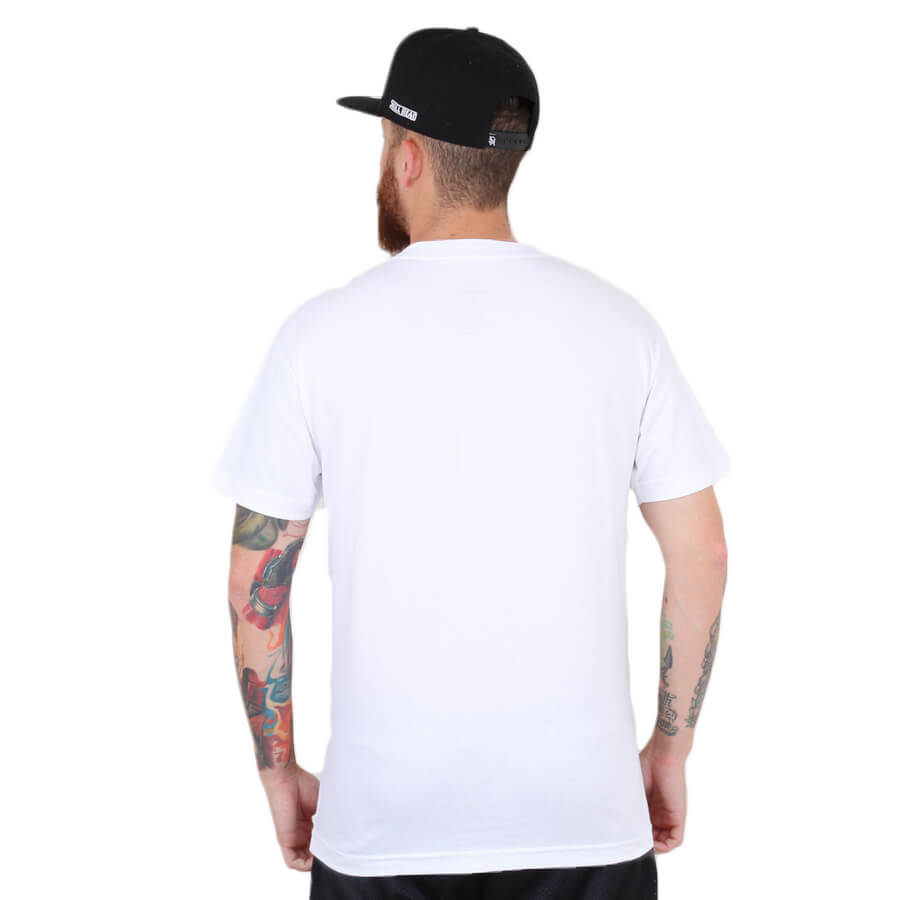 Camiseta Diamond Supply Co Tailgate Branco