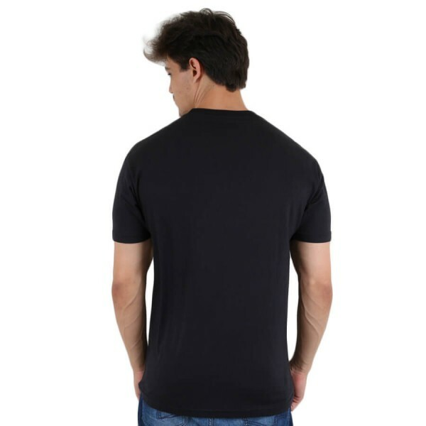 Camiseta DGK Wicked Preto