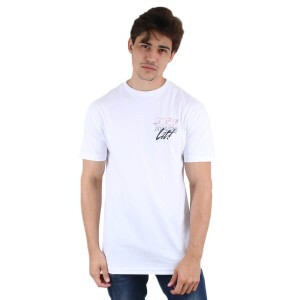 Camiseta DGK Always Lit Branco