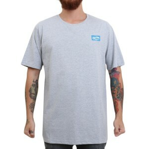 Camiseta Blaze Supply Trademark Cinza