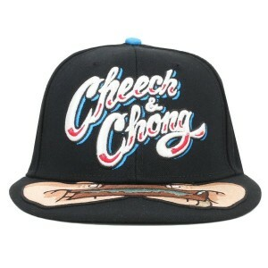 Boné Cayler And Sons Snapback Rollin Preto