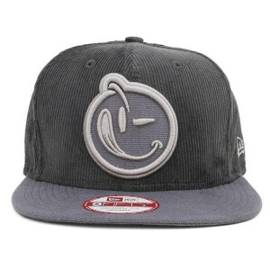 Boné New Era 9Fifty Original Fit Snapback Yums Lead