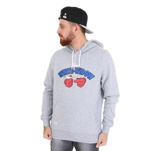 Moletom Cayler And Sons GL White Widow Hoody Grey