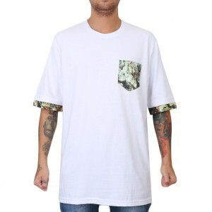 Camiseta NPPN Printed White