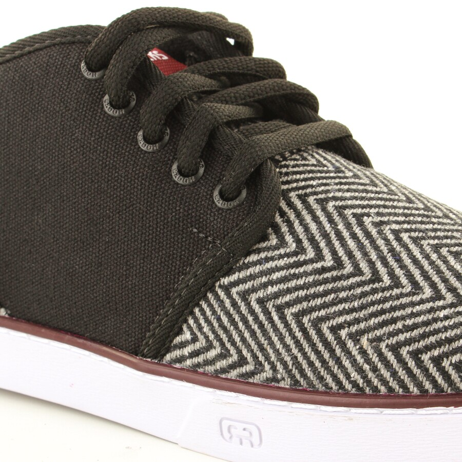 Tênis Hocks Del Mar Mid London Black