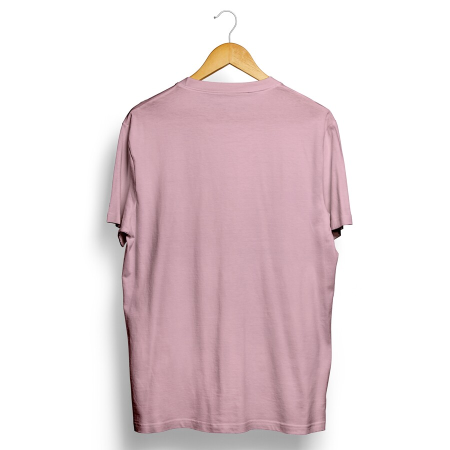 Camiseta Insane 10 Rosa