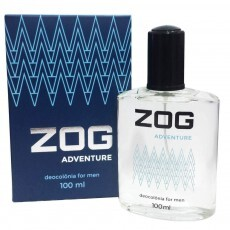 Colônia Zog Adventure - 100ml