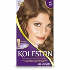 Tintura Koleston Kit 60 Loiro Escuro