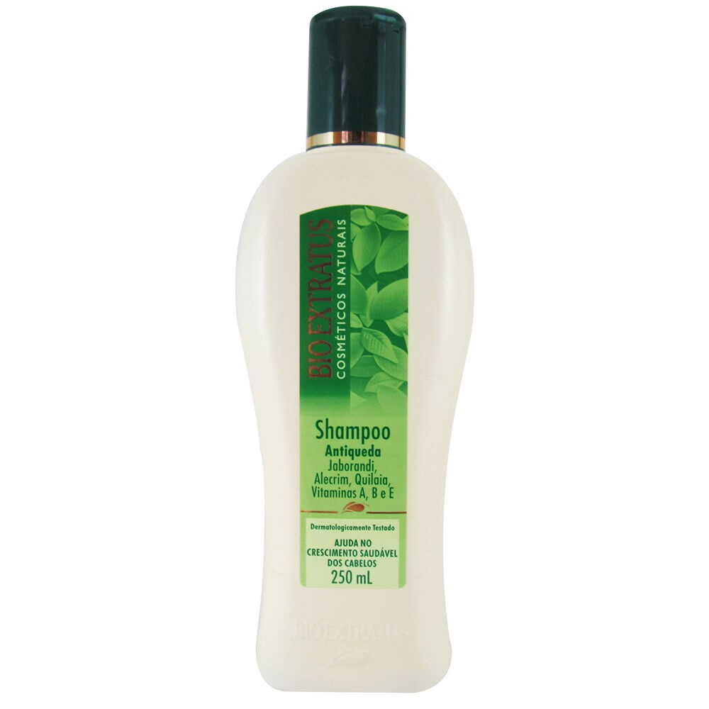 Shampoo Bio Extratus Antiqueda - 250ml