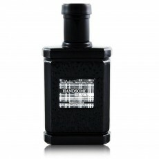 Perfume Masculino Paris Elysees Handsome Black - 100ml