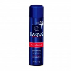 Hair Spray Karina Fixação Normal - 400ml