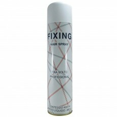 Hair Spray Fixing Fixa Solto - 400ml