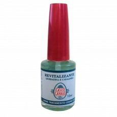 Revitalizante Casco Cavalo Mirra Vitamina e e Cavalinha - 10ml