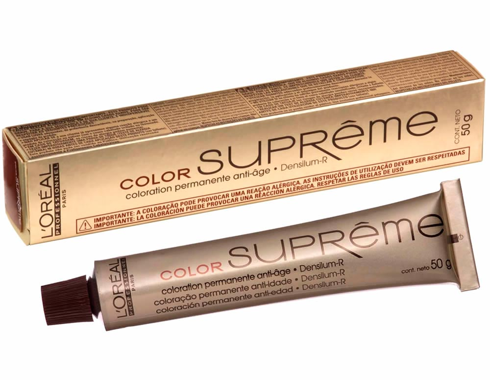 Tintura LOreal Paris Color Supreme 9.13 Diamante