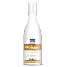 Óleo de Amendoas Ideal - 300ml