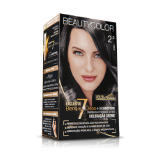Tintura Beauty Color Kit 2.0 Preto