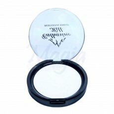 Base Compacta Water Proof Catharine Hill Tipo Pan Cake Branca - 2216/1