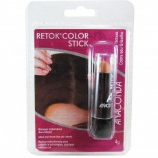 Retok Color Stick Anaconda Loiro - 4g