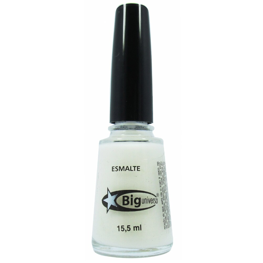Esmalte Cremoso Big Universo Polar - 15,5ml