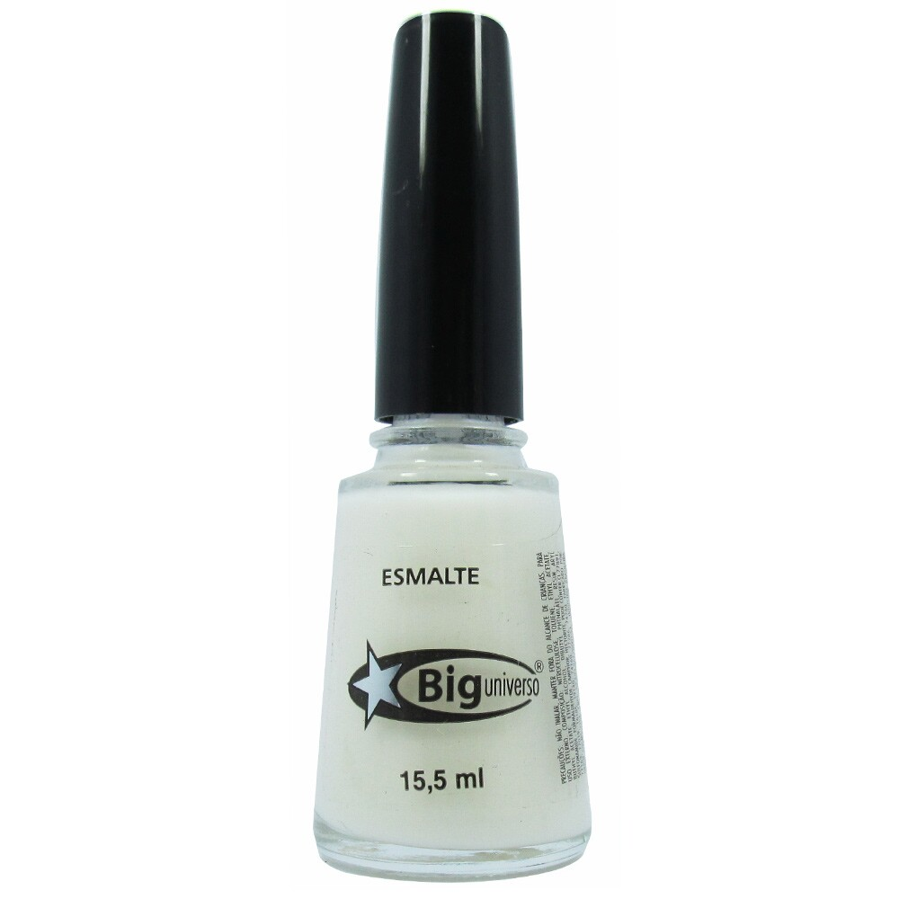 Esmalte Transparente Big Universo Lira - 15,5ml