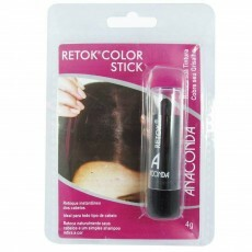 Retok Color Stick Anaconda Preto - 4g