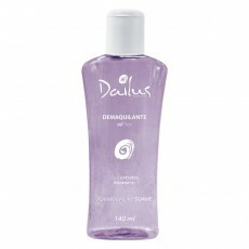 Demaquilante Oil Free Dailus - 140ml