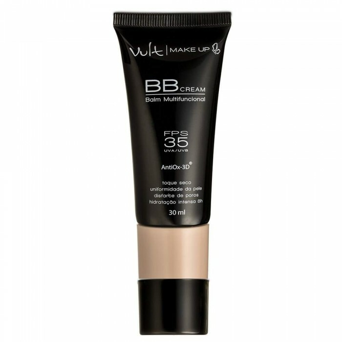 Base Liquida BB Cream Vult - Bege
