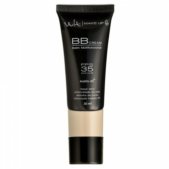 Base Liquida BB Cream Vult - Rosa